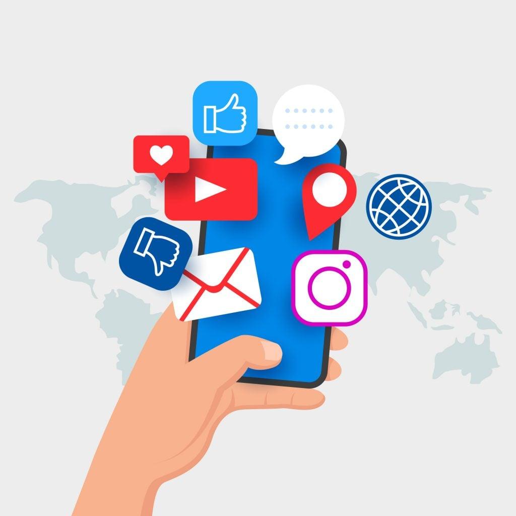 Uşak Sosyal Medya Yönetimi
