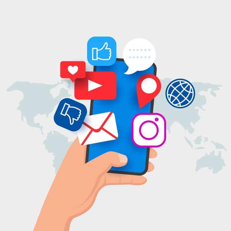 Sosyal Medya Yönetimi Hizmetimiz