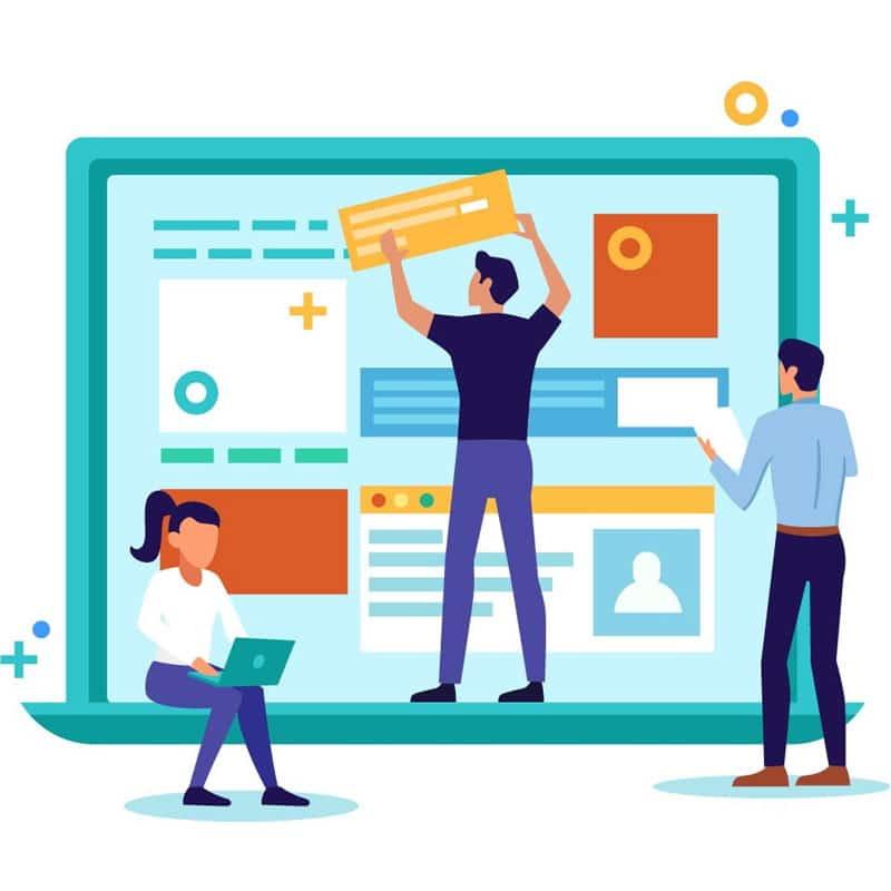 Web Tasarım Hizmetimiz